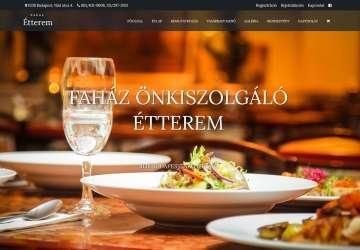 Fahaz restaurant
